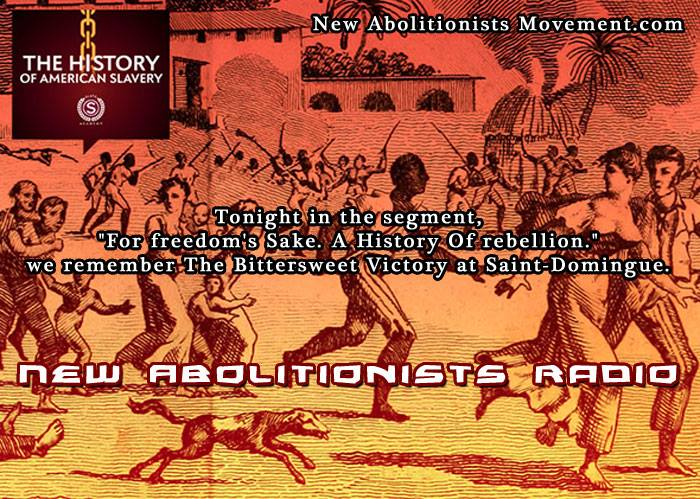 New Abolitionists Radio Current News And Events Related To 13th Amendment Prison Slavery