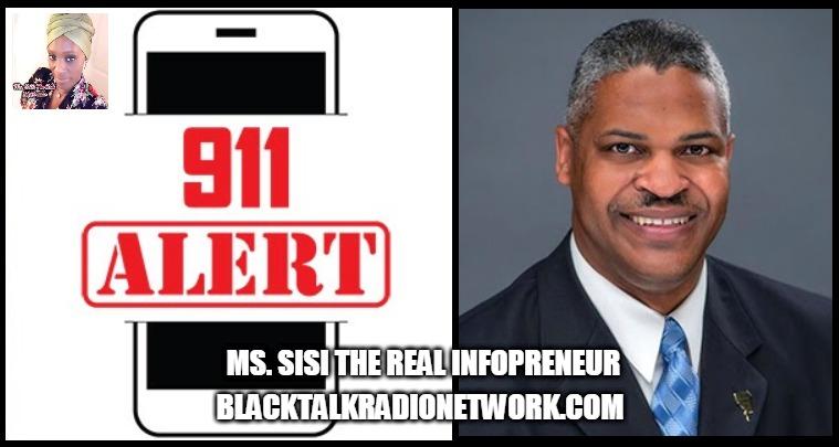 Steven A. Vandyke - 911 Alert App