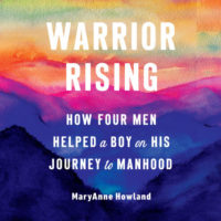 Penguin Random House Warrior Rising by MaryAnne Howland
