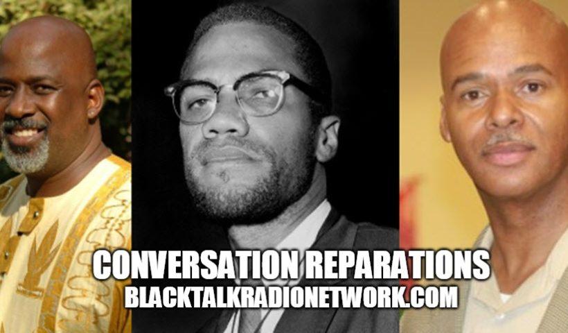 Conversation Reparations