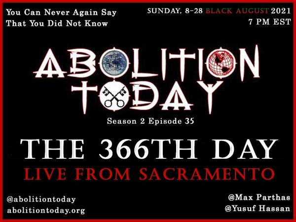 Abolition Today